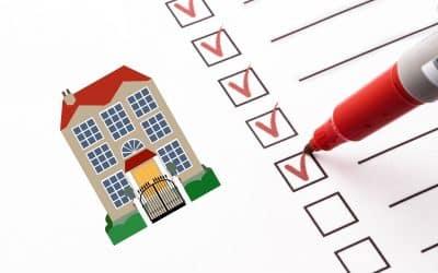 Checklisten für den Immobilienverkauf