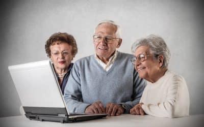 In 7 Schritten zur altersgerechten Wohnung