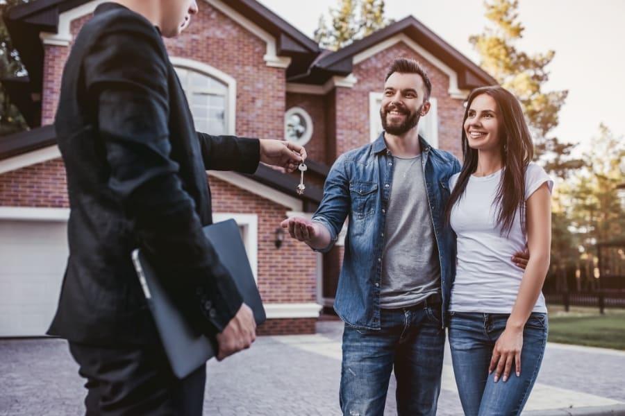 Immobilie verkaufen Interessenten