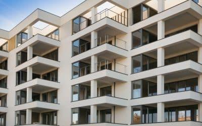 Wohnungsfinanzierung